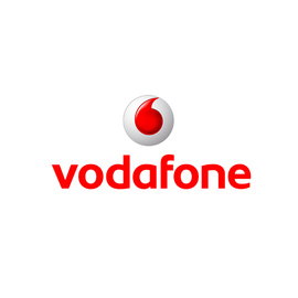 Text-in-Form: Referenzen: Vodafone