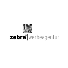 Text-in-Form: Referenzen: Zebra